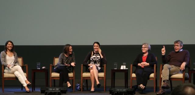 In Utero Panel 2017